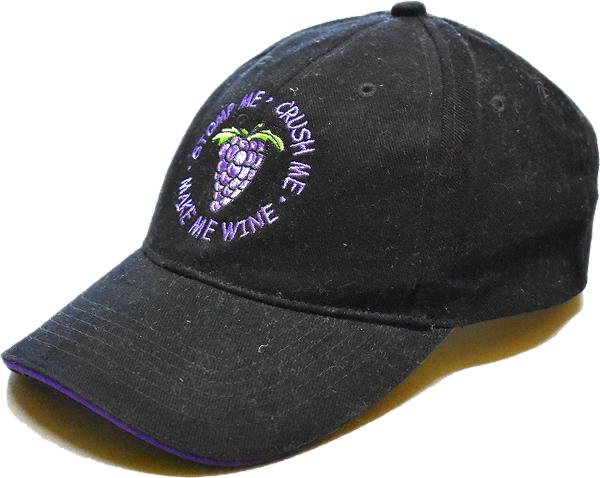 ベースボールキャップ帽子USED画像@古着屋カチカチ (4)