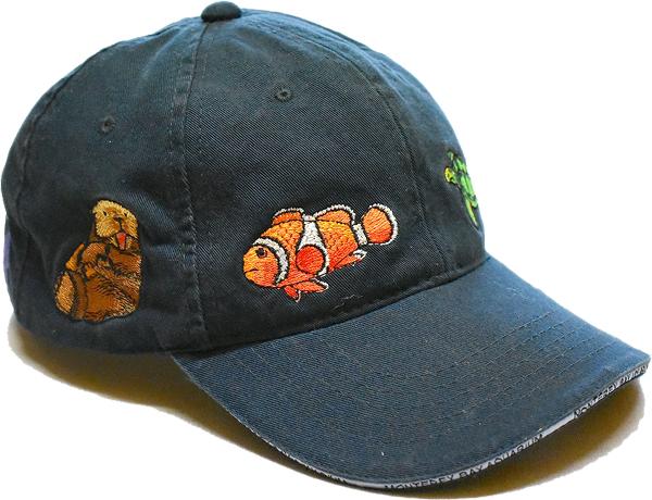 ベースボールキャップ帽子USED画像@古着屋カチカチ (8)