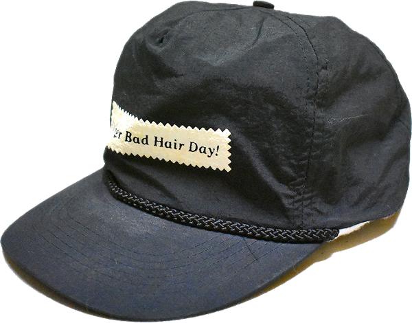 帽子ベースボールキャップ画像@古着屋カチカチ (2)
