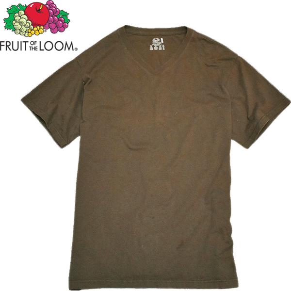 シンプル無地ポケットTシャツ画像@古着屋カチカチ (6)