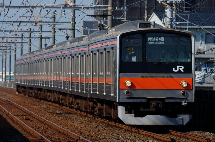 2018年06月2日 武蔵野線_9004