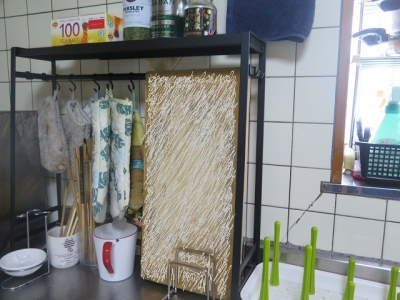 台所の棚的なもの