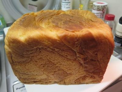 頂いためっちゃ美味しいパン