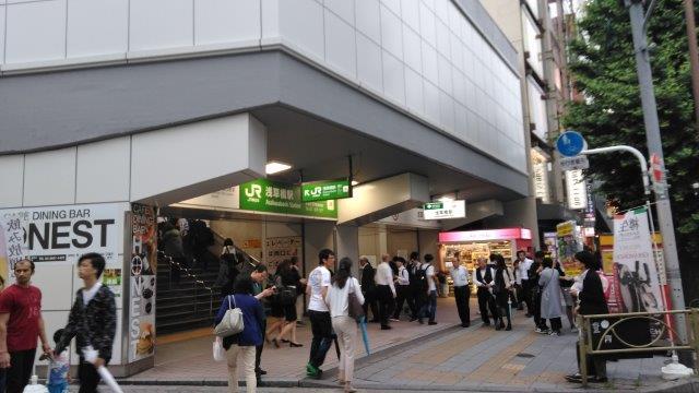浅草橋会食 (2)
