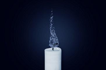 小candle-1042087_1920