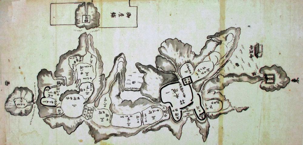 浦戸城 000-2