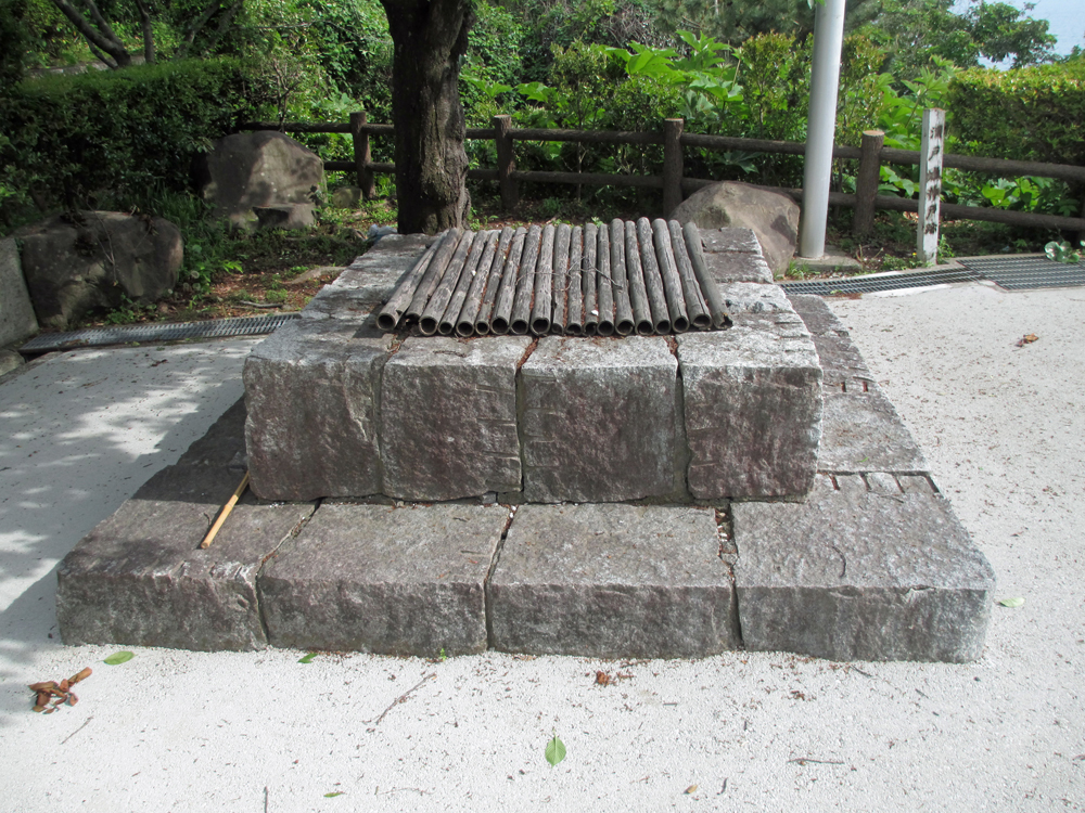 浦戸城 003