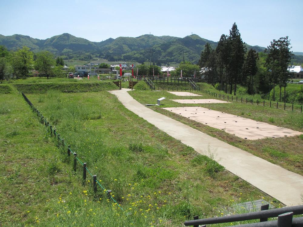 名胡桃城 004-6