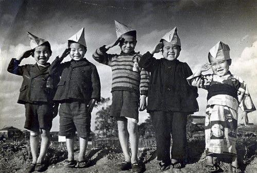 第269記事8沖縄の子供たち