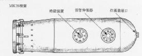 エピ1MK26機雷