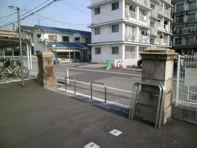 福山陸軍病院 (5)