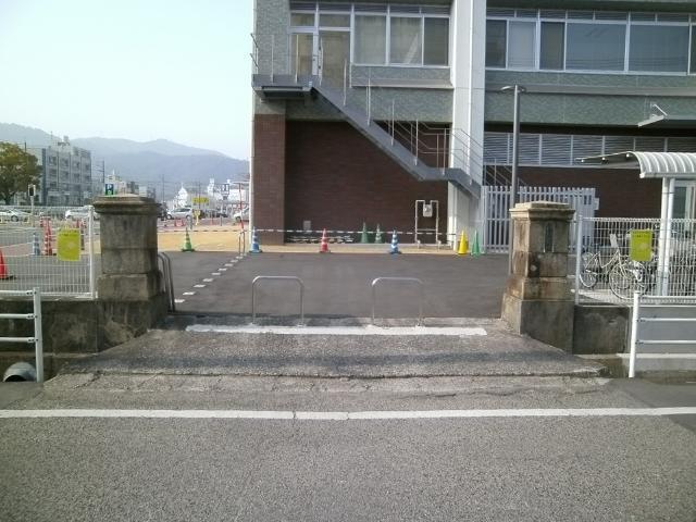 福山陸軍病院 (1)