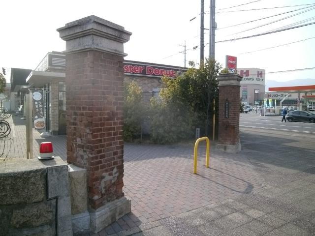 歩41移設門柱 (2)