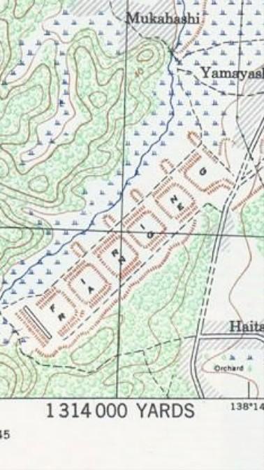 高田地図 (2)