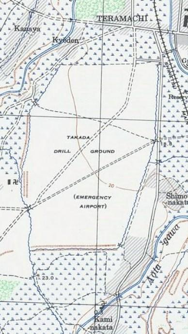 高田地図 (3)