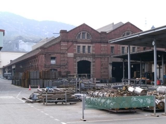 砲熕部精密兵器工場 (1)