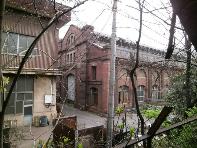 砲熕部精密兵器工場 (2)