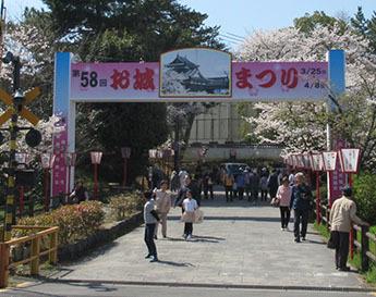 お城祭り02
