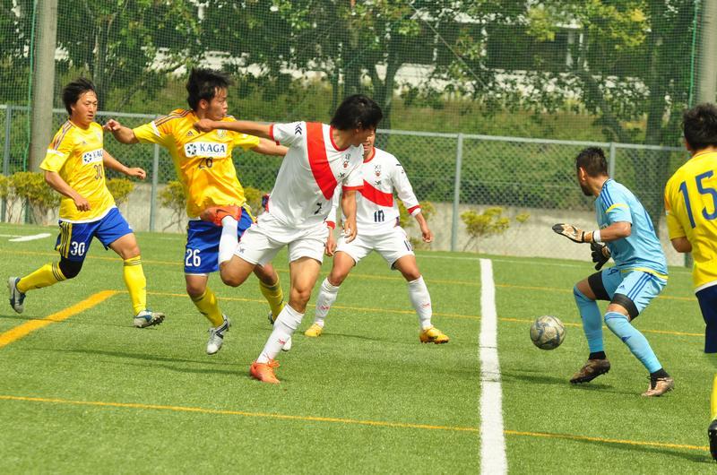 第54回全国社会人サッカー選手権愛知県大会 決勝 vs名古屋クラブ-1