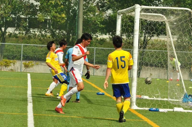 第54回全国社会人サッカー選手権愛知県大会 決勝 vs名古屋クラブ-2