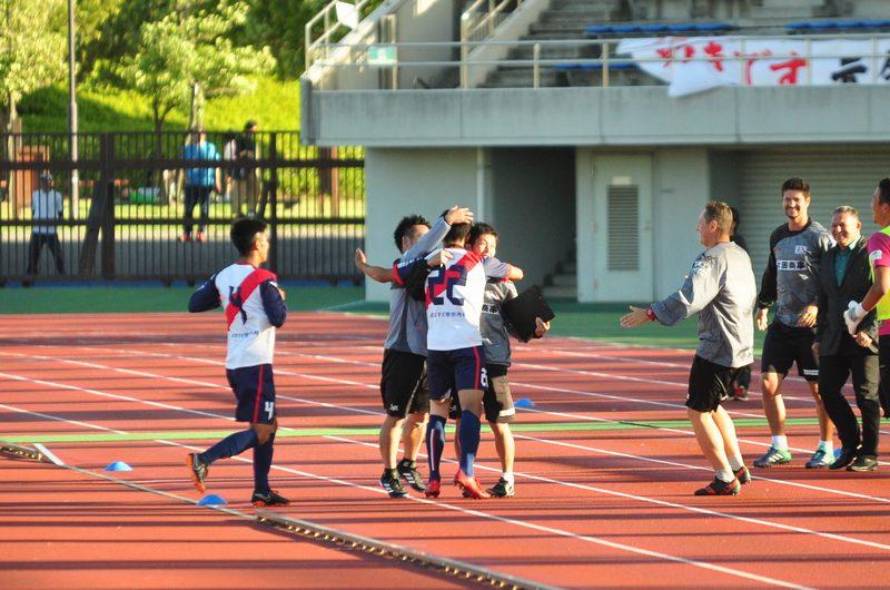 2018東海社会人リーグ第1節vs藤枝市役所-3