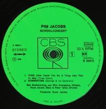 Pim Jacobs