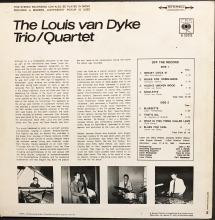 Louis Van Dyke