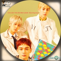 EXO-CBX BLOOMING DAYS◇汎用