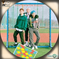EXO-CBX BLOOMING DAYS☆汎用