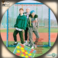 EXO-CBX BLOOMING DAYS☆