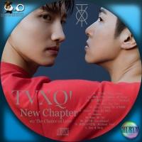東方神起 8集 - New Chapter■