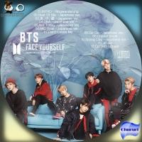 BTS (防弾少年団) FACE YOURSELF★