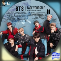 BTS (防弾少年団) FACE YOURSELF■