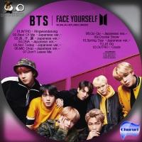 BTS (防弾少年団) FACE YOURSELF