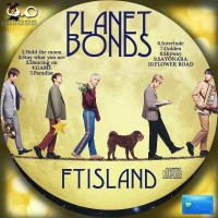 FTISLAND PLANET BONDS○