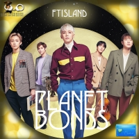 FTISLAND PLANET BONDS☆汎用