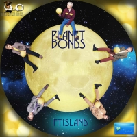 FTISLAND PLANET BONDS汎用