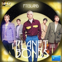 FTISLAND PLANET BONDS☆