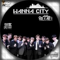 Wanna CityDVD