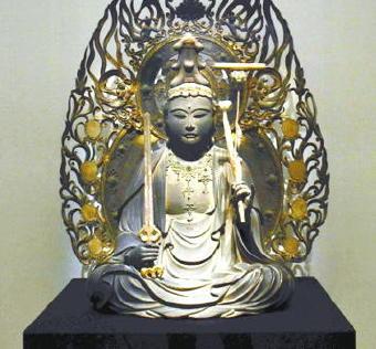 4961-340菩薩像
