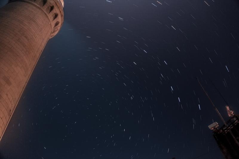 角島灯台6 -