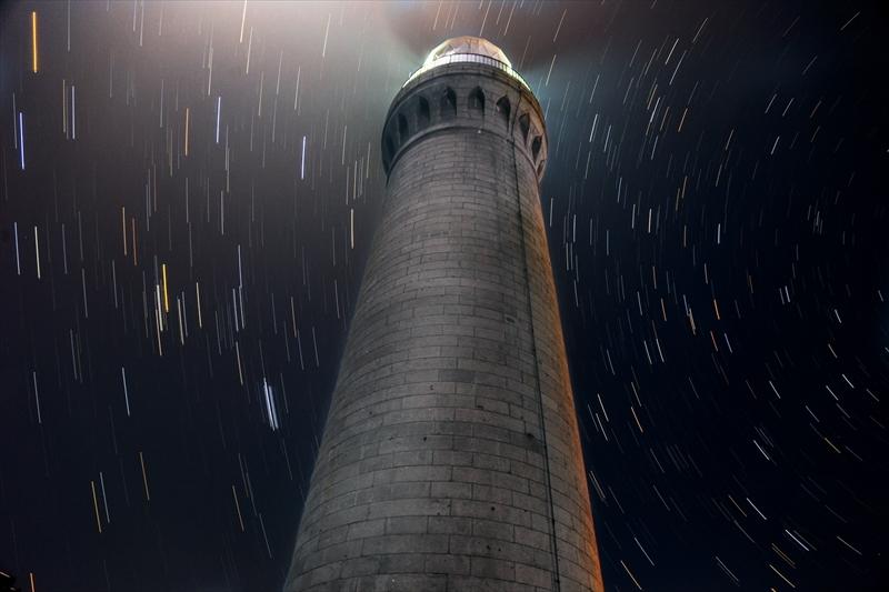 角島灯台5 - 2018-0326