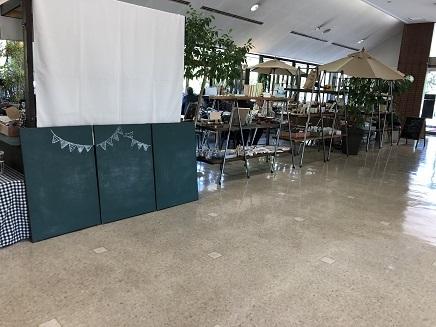 5102018 Lunch呉美術館別館S2