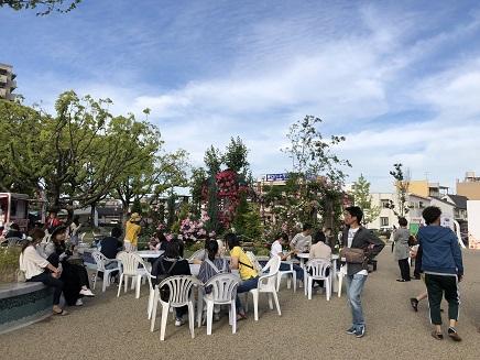 5202018 福山ばら祭ばら公園S13
