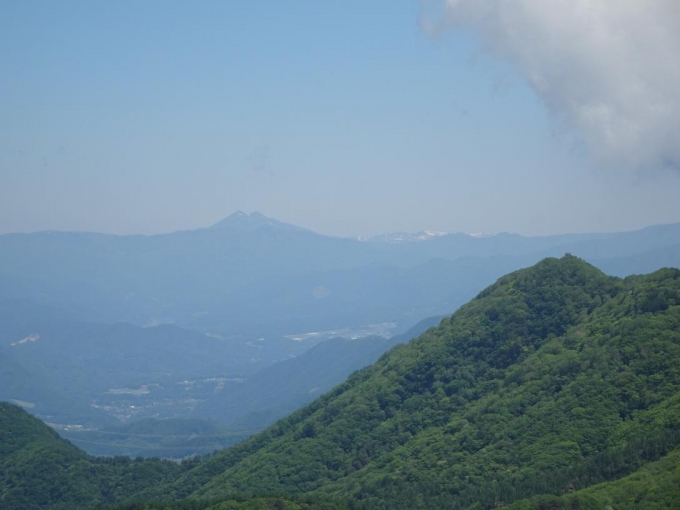 燧ヶ岳、会津駒ケ岳