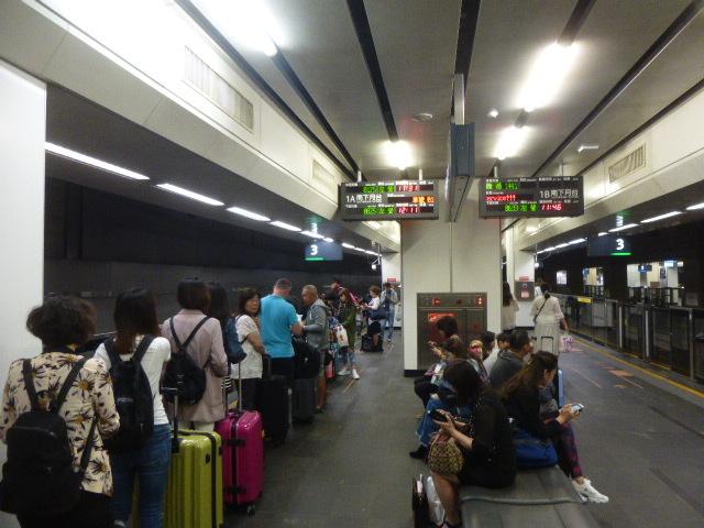 台湾回航038