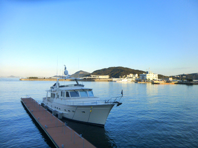 台湾回航336