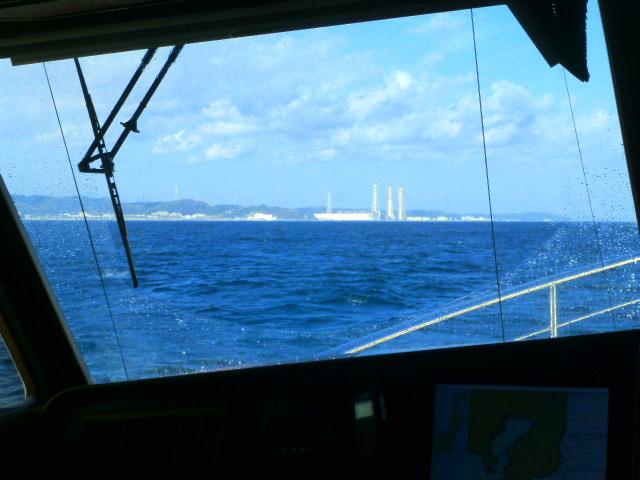 台湾回航399