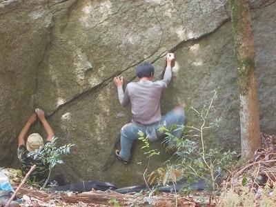 凹角岩a 20180422