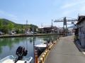 高野川河口2